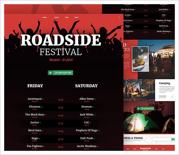 Roadside Festival